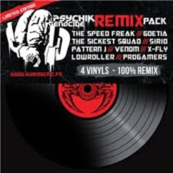 Pack Psychik Genocide Remix