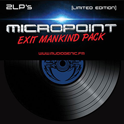 Pack Vinyls Micropoint