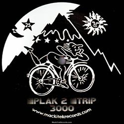 Plaque De Trip 3000