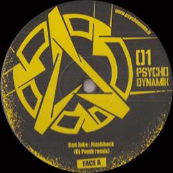 Psycho Dynamik 01
