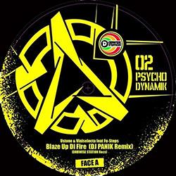 Psycho Dynamik 02