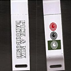 Radio Bomb USB 01