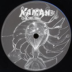 Xaman Records 01