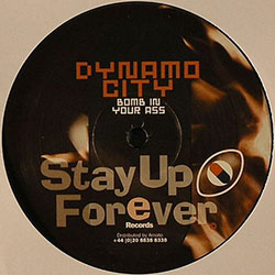 Stay Up Forever 82