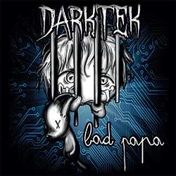 Bad Papa Vinyl