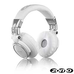 Headphones HD-1200 White