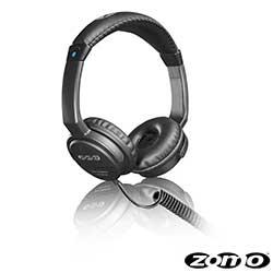 Headphones HD-500 Black