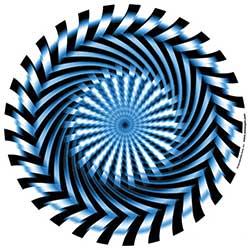 Feutrines Saw Bleue