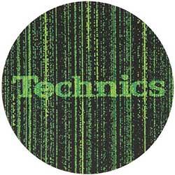 Slipmats Technics Matrix