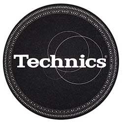Feutrines Technics Strobo