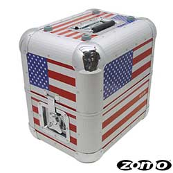Flighcase MP-80 Stars & Stripes