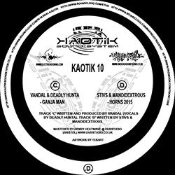 Kaotik Sound System 10