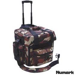 Numark DJ-Trolley LTX-2 Camouflage Marron