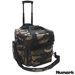 Numark DJ-Trolley LTX-2 Camouflage