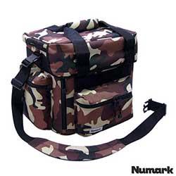 Numark DJ Bag LPX-2 Braun