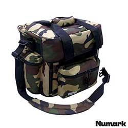 Numark Sac DJ LPX-2 Camouflage Vert
