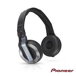 Pioneer HDJ-500 Black