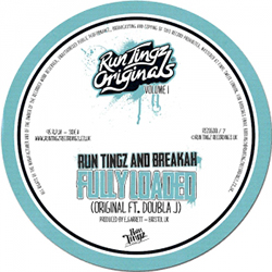 Run Tingz Originals 01-7