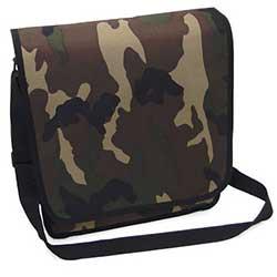 Sac DJ Standard XP Camouflage