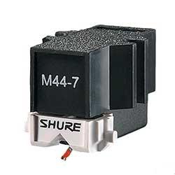Shure Cellule M44-7