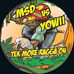 Tek More Ragga 04