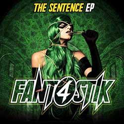 The Sentence Vinyl