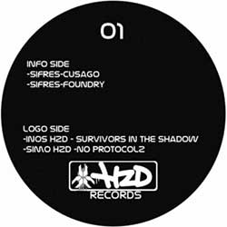 HZD Records 01