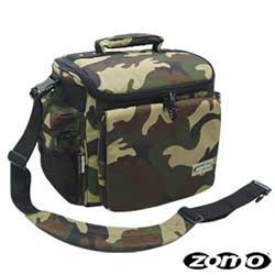 Zomo DJ-Tank Camouflage Vert