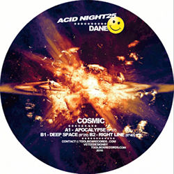 Acid Night 25
