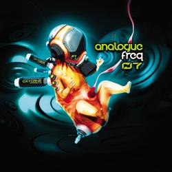 Analogue Freq 07