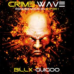 Crime Wave EP