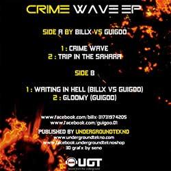 Crime Wave EP