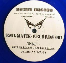 Enigmatik 01