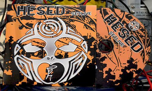 Farting Sheep CD 08