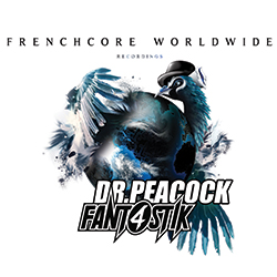 Frenchcore Worldwide 01 (vinyl)