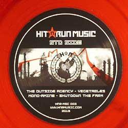 Hit N Run Music 03