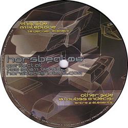 Horsbeat 06