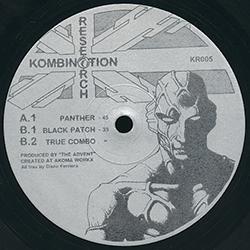 Kombination Research 05