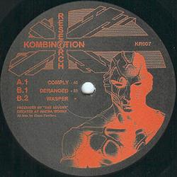 Kombination Research 07