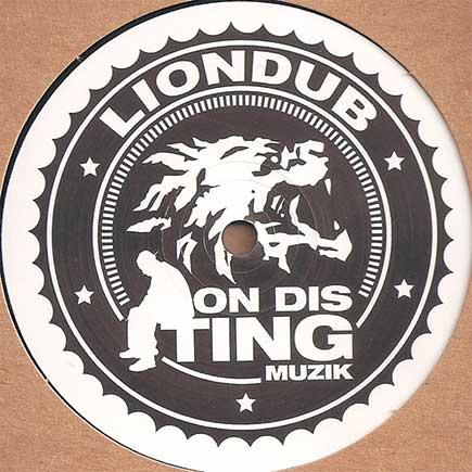 Liondub On Dis Ting 1202