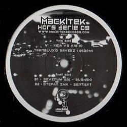 Mackitek Hors Serie 09