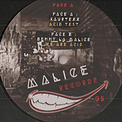 Malice 05