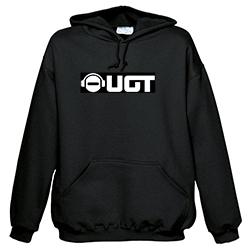 Sweat UGT Noir