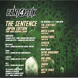 The Sentence - Japan Edition