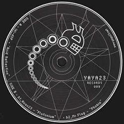 Yaya 23 Records 09