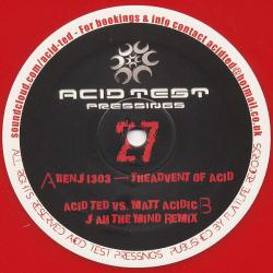 Acid Test 27
