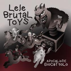 Brutal Toys Records 01