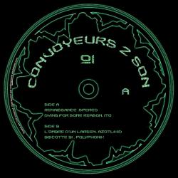 Convoyeur 2 Son 01