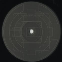 CV HS 01 Black