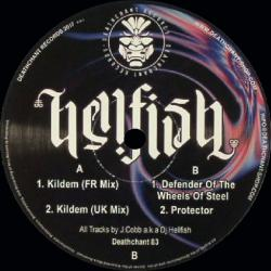 Deathchant 83